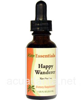 Happy Wanderer 1 ounce