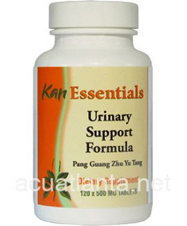 Urinary Support Formula 120 tablets