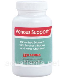 Venous Support 90 capsules