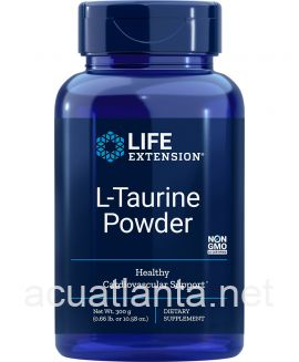 L-Taurine Powder 300 grams