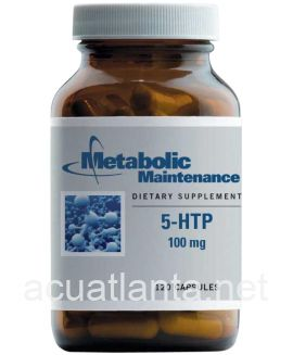 5-HTP (5-Hydroxy-L-Tryptophan) 100 mg 120 capsules