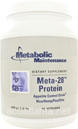 Meta-28 30 Servings 1.5 pounds