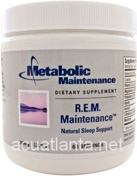 REM Maintenance 366 g 60 servings