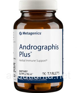 Andrographis Plus 30 tablets 200 milligrams