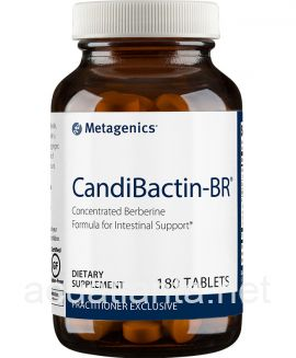 CandiBactin-BR 180 tablets