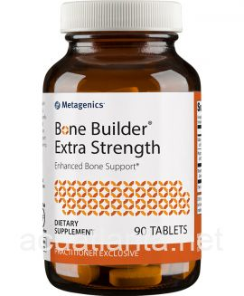 Cal Apatite Bone Builder Extra Strength (Formerly Cal Apatite 1000) 90 tablets