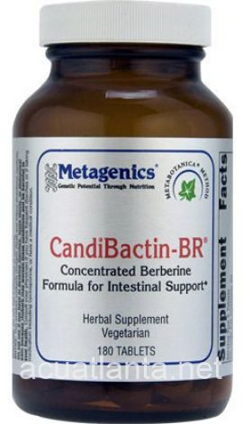 CandiBactin BR 180 count