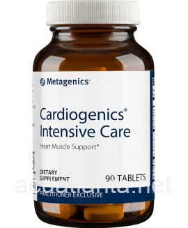 Cardiogenics Intensive Care 90 tablets