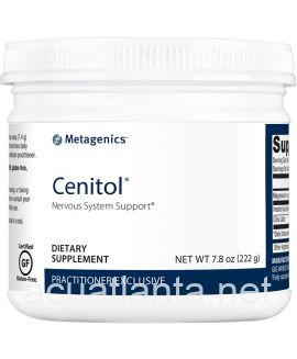 Cenitol 30 servings 7.8 oz 222 grams powder