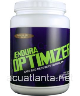 Endura Optimizer 12 servings 2 lb powder Chocolate