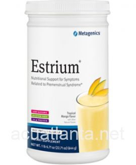 Estrium 22.2 oz powder Mango