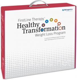 Healthy Transformation Weight Loss Program 30 day supply with Soup