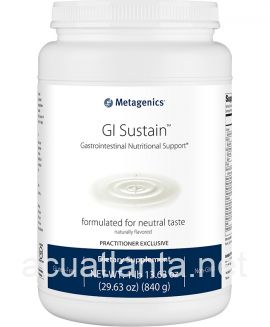 GI Sustain 14 servings