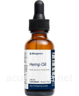 Hemp Oil HEMPLQ 30 milliliters