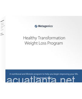 Healthy Transformation Weight Loss Program 30 day supply with Vanilla Shake & Soup & Peanut Butter Bars