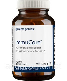 ImmuCore 90 tablets