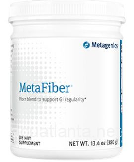 MetaFiber 380 grams