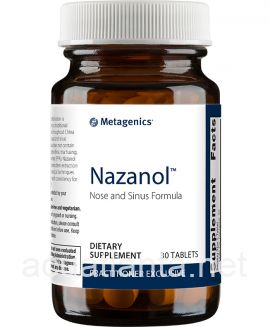 Nazanol 30 tablets