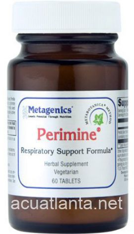 Perimine 60 count 100 milligrams