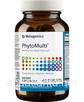 PhytoMulti 60 tablets