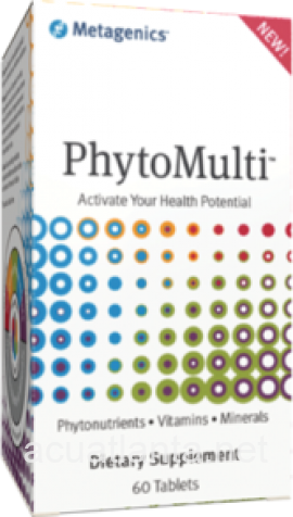 PhytoMulti 120 tablets