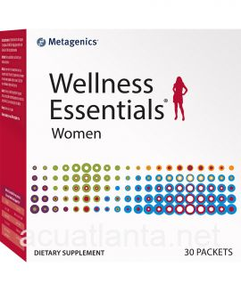 Wellness Essentials Women 30 packets