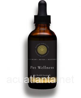 Pet Wellness 4 ounce