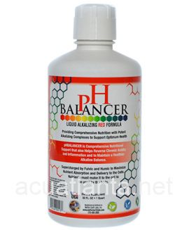 pHBalancer 32 ounce Round Bottle