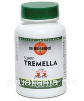 Super Tremella 120 vegetarian tablets