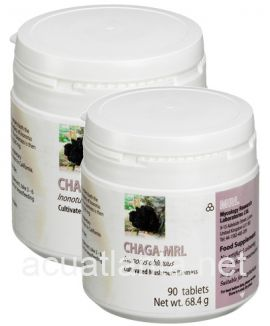 Chaga Powder 250 grams