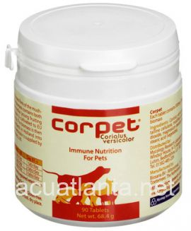 CorPet 90 tablets
