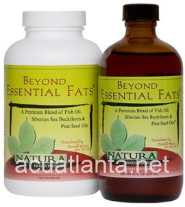 Beyond Essential Fats 150 capsules