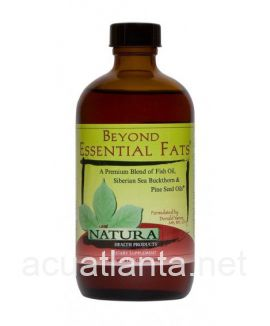 Beyond Essential Fats 8 oz liquid