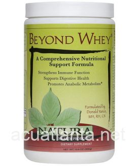 Beyond Whey 300 grams