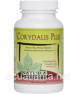 Corydalis Plus 90 capsules
