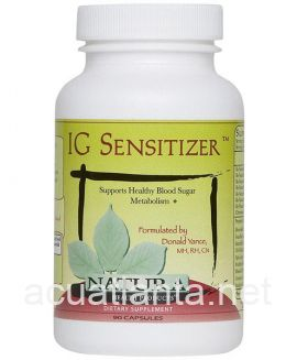IG Sensitizer 90 capsules