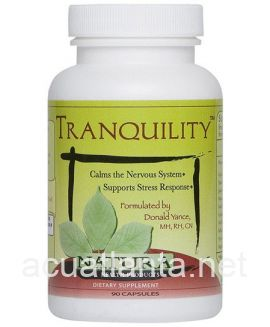 Tranquility 90 capsules