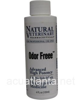 Odor Freee 4 oz