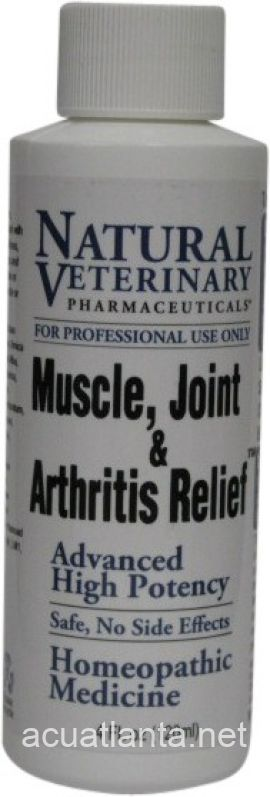 Muscle, Joint and Arthritis Relief 4 oz
