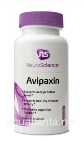 Avipaxin 60 capsules - DISCONTINUED
