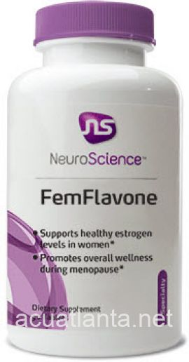 FemFlavone 90 tablets