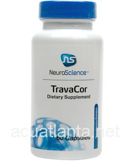 TravaCor 60 capsules