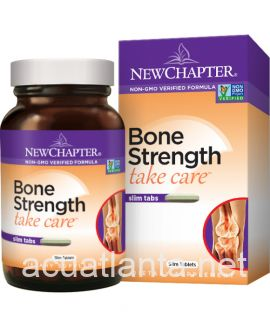 Bone Strength Take Care 180 slim tabs