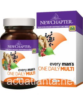 Every Mans One Daily 96 tablets