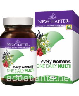 Every Womans One Daily 96 tablets