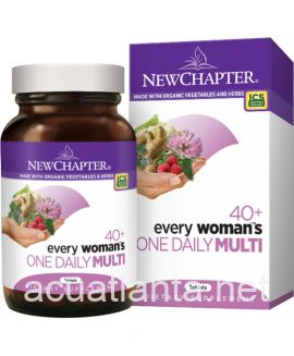 Every Womans One Daily 40+ 96 tablets
