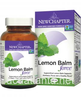 Lemon Balm Force 30