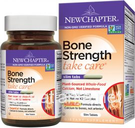 Bone Strength 120