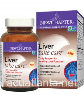 Liver Take Care 30 veggie capsules