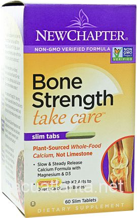 Bone Strength Take Care 60 count